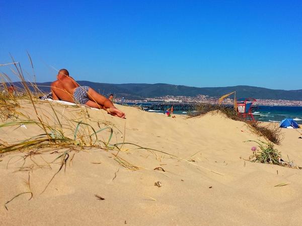 Гей пляжи в болгарии